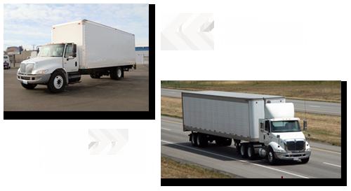 Freight forwarders transportation carrier trucking logistics san francisco san jose oakland
