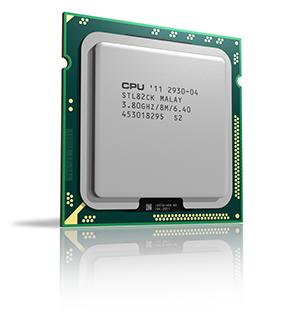 High Tech: servers, computer hardware & software   Shipping